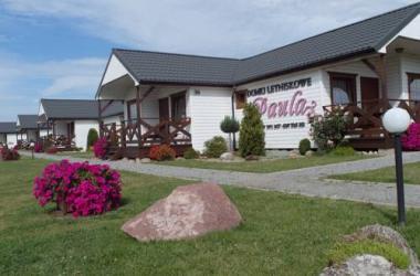 Domki Letniskowe Paula