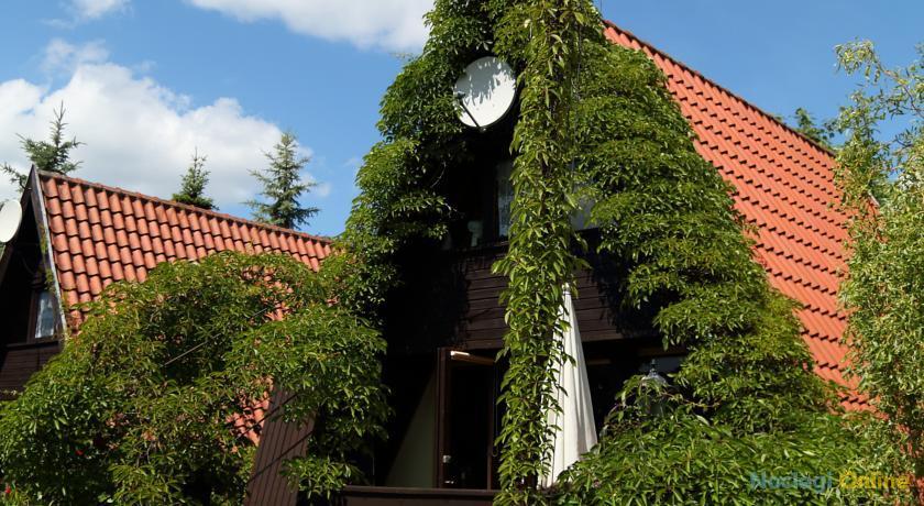 Domki Letniskowe Prusim