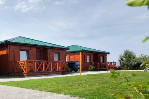 Domki Letniskowe w Grzybowie