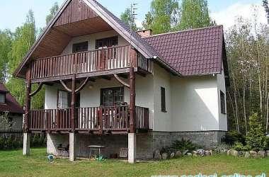 Domki letniskowe w Kotkowie