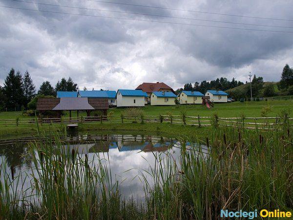 Domki Letniskowe Żaklin