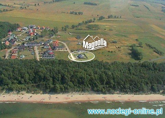 Domki Magnolia