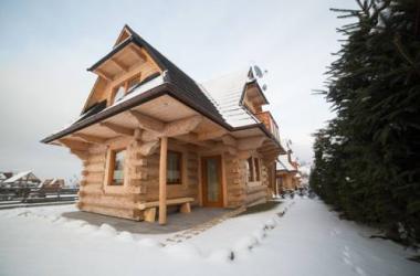 Domki Na Babińcu
