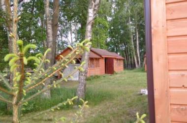 Domki na Lesnej Polanie