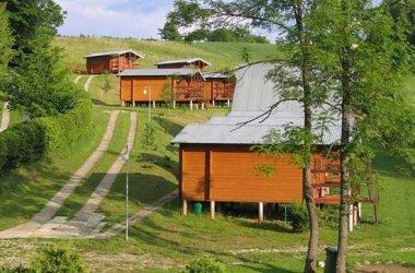Domki Nad Potokiem