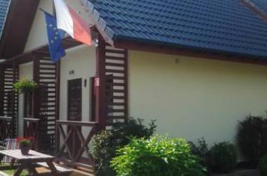 Domki Perła Bałtyku