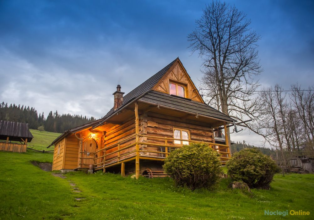 Domki Płazówka Kojsówka