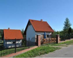 Domki Płociczno