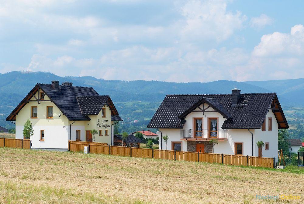 Domki pod Magurą