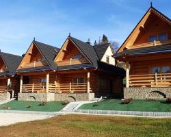 Domki Prokop