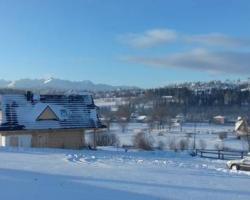 Domki Sarnówka