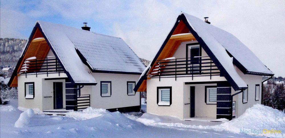 Domki u Henia