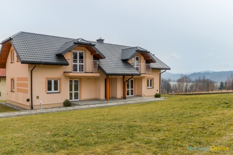Domki w Polańczyku