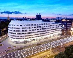 DoubleTree by Hilton Wroclaw *****