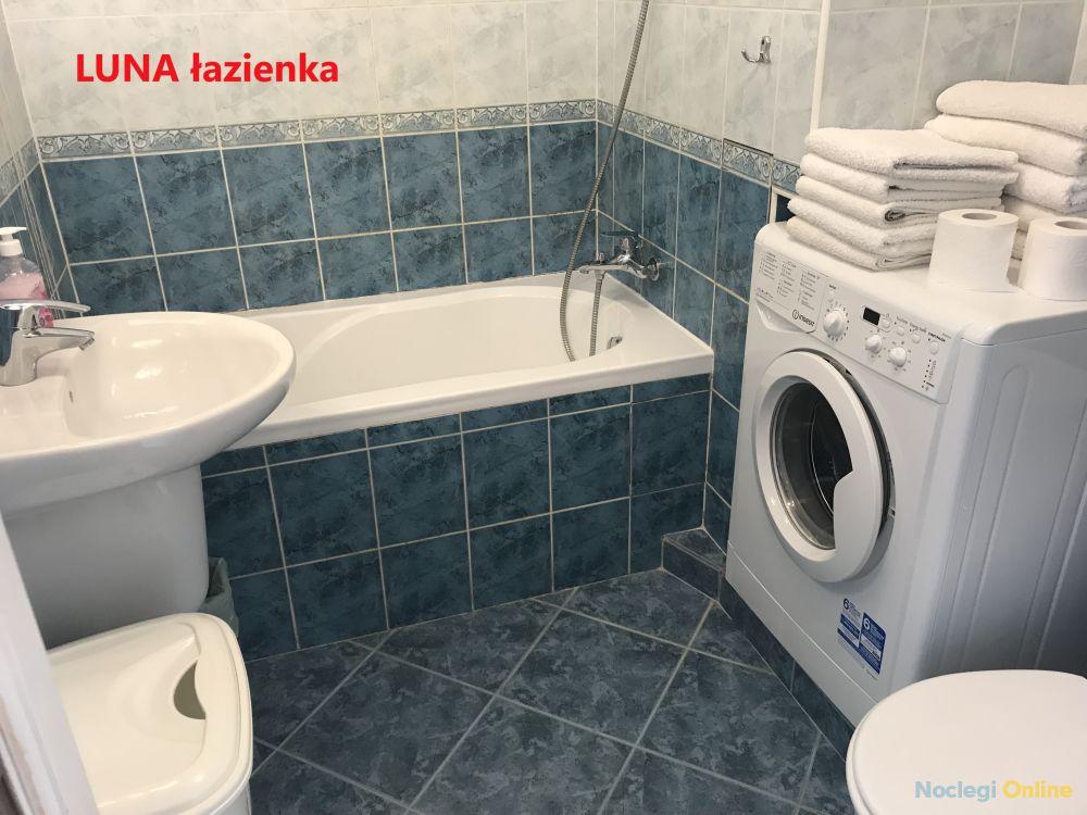 Dwa mieszkania blisko plaży w Gdańsku-Jelitkowie
