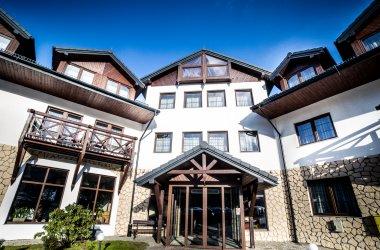 Dwa Potoki Resort Karpacz