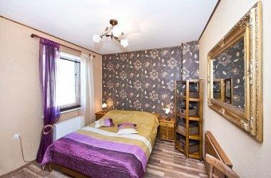 Dwupoziomowy apartament przy centrum Gdyni 1-10 osób