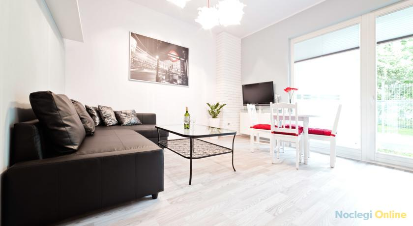 E-Apartamenty MTP