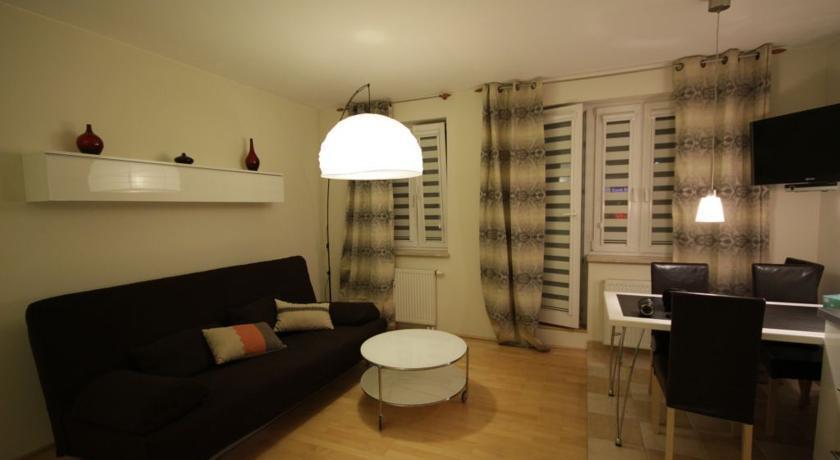 Eden Apartment Łucka
