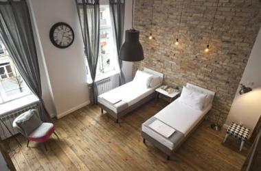 EH Apartments Loft- Lipowa Street