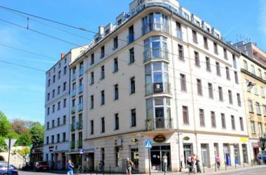 EH Apartments Starowiślna Street