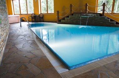 Ekskluzywne apartamenty z basenem, sauną i jacuzzi