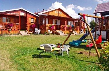 ELIZA - Domki Euro Camping