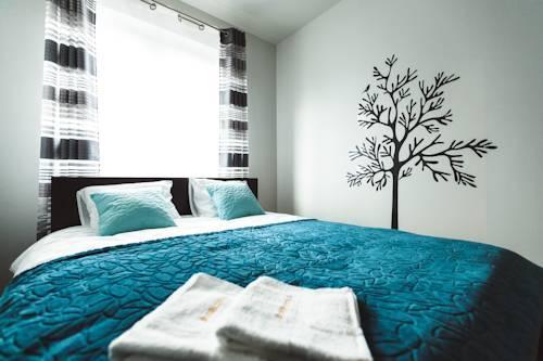 EmiHouse Apartament Zalesie