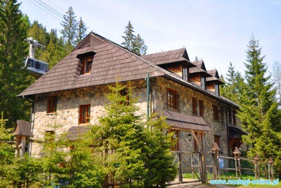 Energetyk Hostel