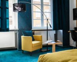 Estate Center Rooms Wozna