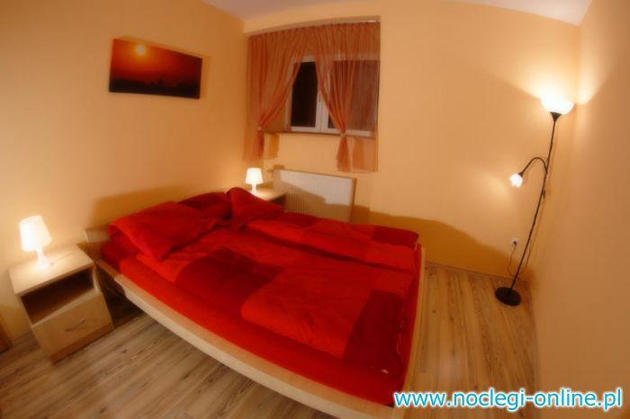 Euro-Room Hostel- W samym sercu Krakowa!