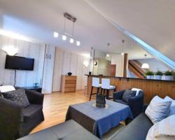 EverySky Apartament Okrzei 1B/13