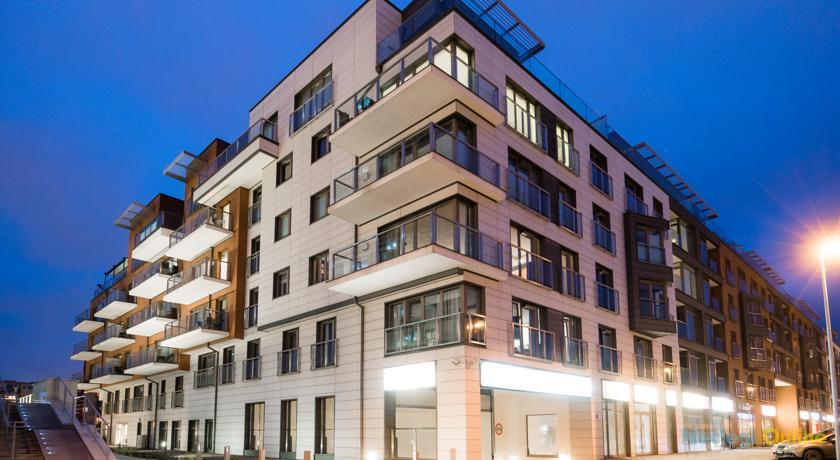 Exclusive Apartments - Waterlane Residence