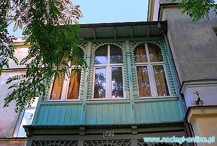 Fabryka Hostel