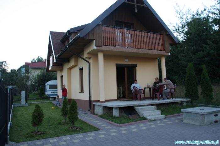 Falsztyn Domek