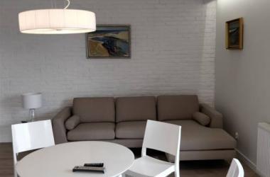 Family Apartment / Apartament Rodzinny