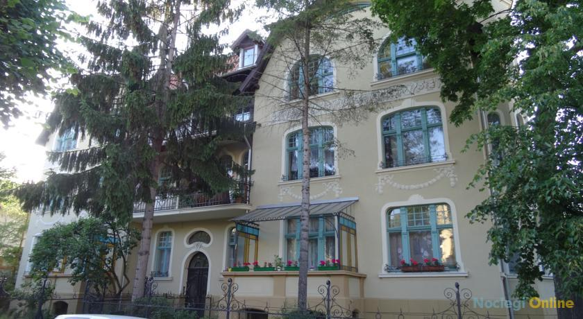 Family friendly home Villa Lipowa 9