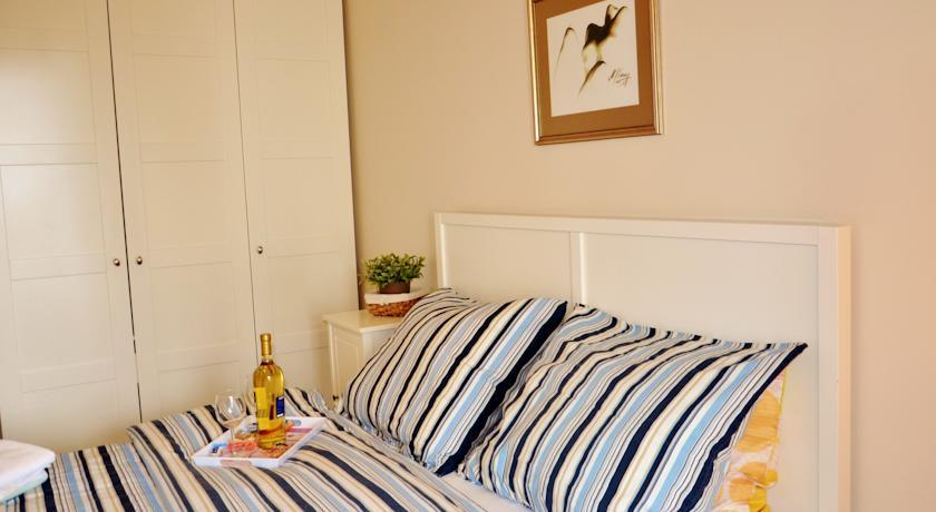 Family Holiday Apartments Gdańsk City
