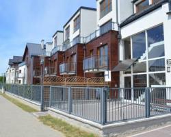 Family Homes - Apartamenty Przy Zatoce