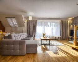 Faro Apartment VisitZakopane