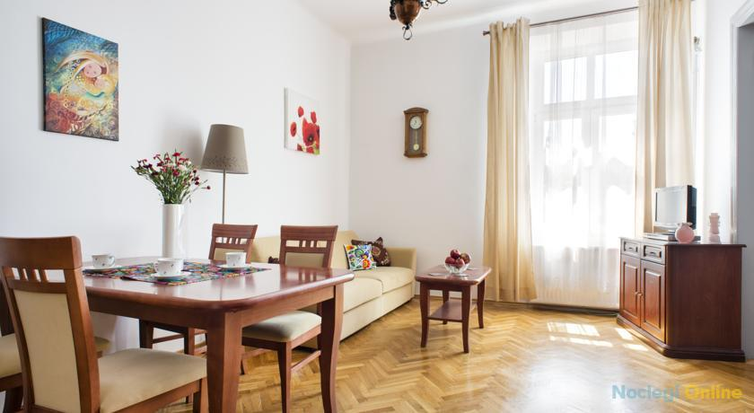 Folk Apartment on Kazimierz Krakow