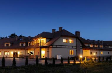 ForRest Hotel & Restaurant