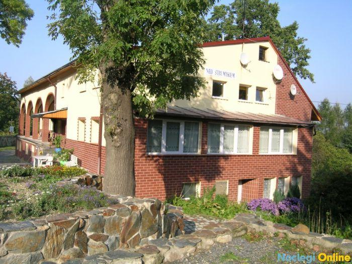 Dom Wczasowy Nad Strumykiem