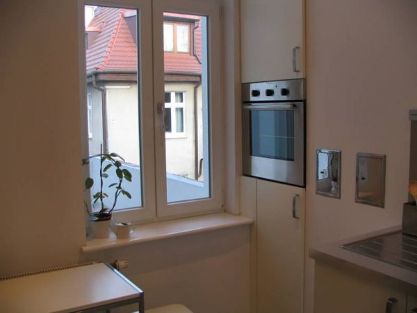 Apartment Sopot