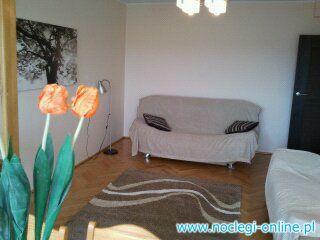 Apartament, Centrum Gdańska,mieszkanie do wynajęcia (2 pokoje)