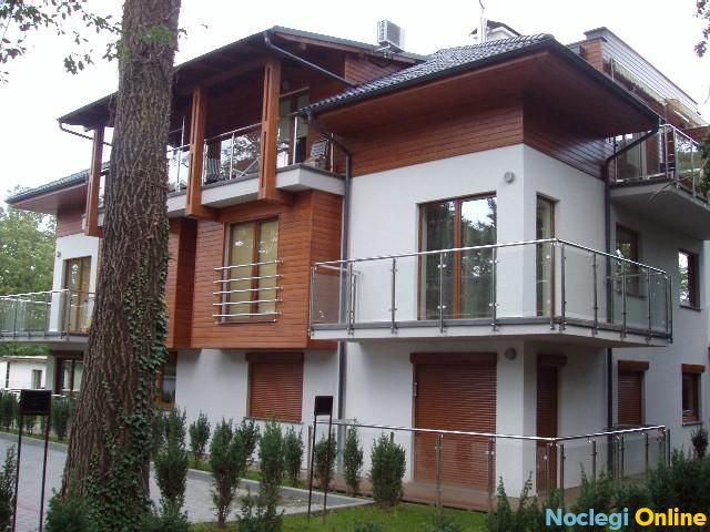 Apartament Mysie Gniazdo