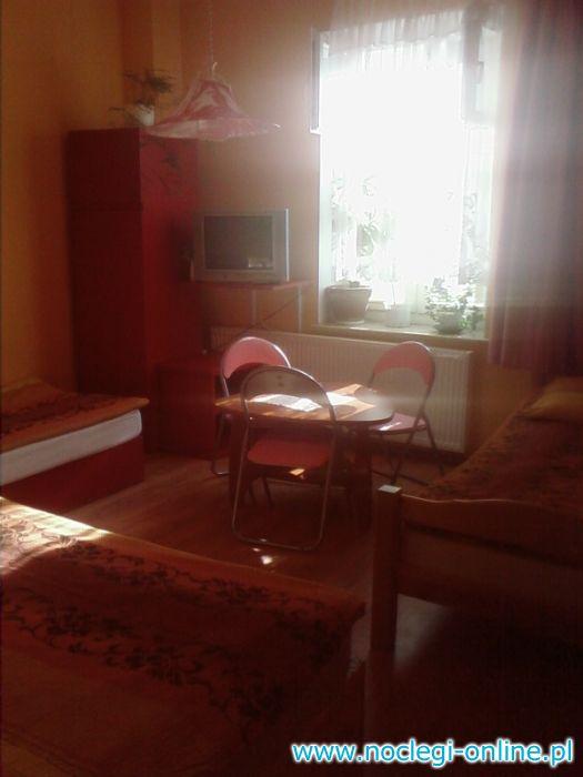 pokoje  w Sopocie