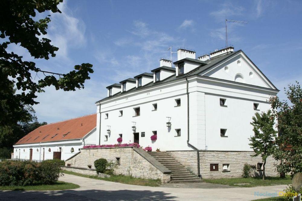 Hotel - Dom Rzeźbiarza