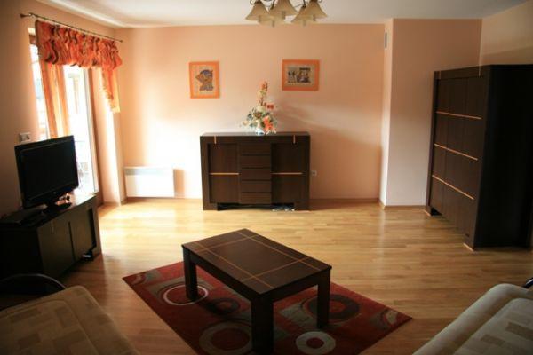 Apartament MAKI