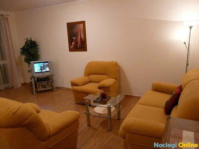 Apartament Wygodny II